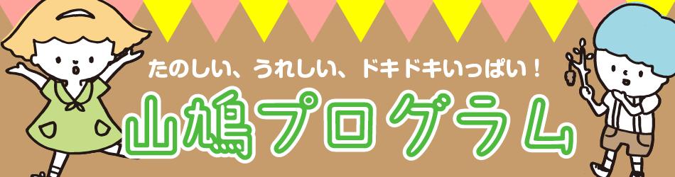 山鳩プログラム