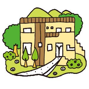 ユズリ葉の杜保育園